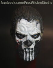 1:6 Frank Castle aka The Punisher(V2.1) Limited Edition by Frost Vision Studio.