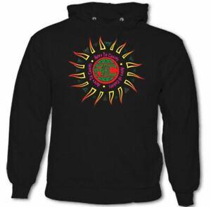 Alice In Chains Mens Band Hoodie