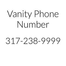 🔥317-238-9999 VANITY PHONE NUMBER! Indiana - United States!🔥