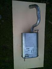 VOLVO 440 460 2.0 essence 92-94 pot echappement Silencieux arrière 19718