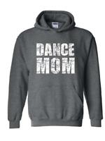 Dance Mom Matching Mothers Day Birthday Christmas Gift Unisex Hoodies Sweater