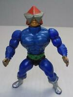 He-Man Masters Of The Universe Standing Mekaneck Action Figure 1981 Rare