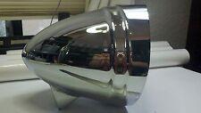 Viper Motorcycle Company Chrome Headlight Housing 3300030