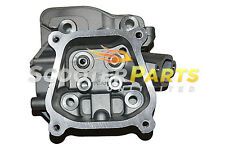 Motor Cylinder Head For Go Kart 4 Wheelers Baja BLASTER BB65 SAND DOG SD 196cc