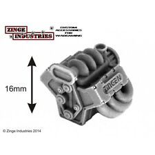 Zinge Industries V6 Turbo Engine Vehicle Conversion Bits New S-ENG03