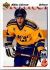 1991-92 Upper Deck Hockey Cards 61