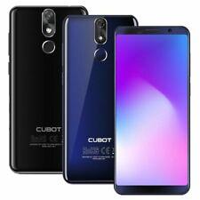 Android Cubot POWER 5.9'' 6000mAh 6GB+128GB Smartphone Octa Core Handy DUAL SIM