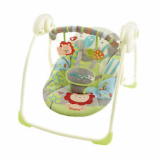 Bright Starts Swings for Babies