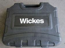 Original sacoche pour perceuse sans fil li-ion Wickes 18V 141123
