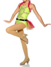 JAZZ / TAP DANCE COSTUME - CHILD SMALL - NEW - Glamour Costumes