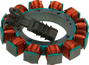 CYCLE ELECTRIC STATOR Fits: Harley-Davidson FLHR Road King,FLHTC Electra CE-8999