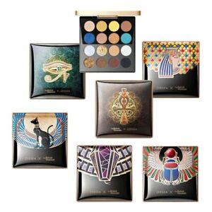 ZEESEA New 16 Colors Egypt Eyeshadow Palette Matte Shiny Waterproof Makeup