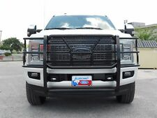 New Ranch Style Steel Craft Grille Guard 2017 2018 Ford F250 F350 Super Duty Cam