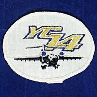 Bachmann Boeing YC 14 US Air Force Patch Vintage Rare