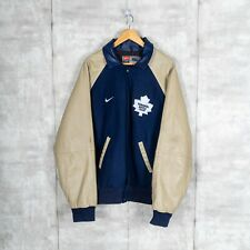 Toronto Maple Leafs Nhl Fan Jackets For Sale Ebay