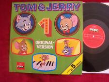 Tom & Jerry  1        klasse Poly LP