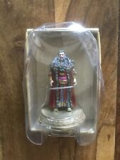 Eaglemoss The Hobbit Collection Figure THRAIN Rare Lord Of The Rings