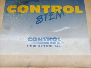 Control Stem 1 1/8   150mm