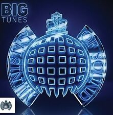 MINISTRY OF SOUND BIG TUNES BRAND NEW SEALED 3CD