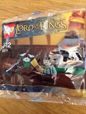 LEGO Lord Of The Rings 30210 Frodo With Cooking Corner (2012) Polybag