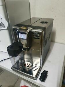 Cafetera superautomatica Saeco incanto