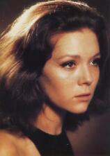 DIANA RIGG THE AVENGERS  1961 -1969 VINTAGE PHOTO R80 #2