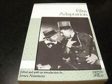 Film Adaptation (2000, Paperback)