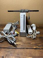 Nintendo Wii White Console System Bundle RVL-001 | GameCube Compatible #2