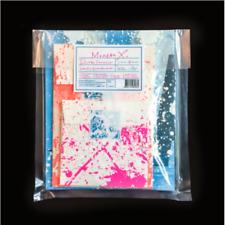 """K-PoP MONSTA X 1st Repack Album """"SHINE FOREVER"""" [1 Photobook + 1 CD] SHINE Ver"""