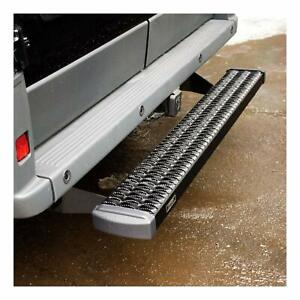 NEW Ram Promaster 2014 - Present Rear Step Running Board - Complete Kit
