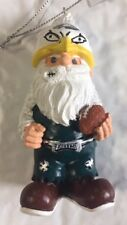 Philadelphia Eagles Thematic Gnome Ornament Holiday Christmas New FREE SHIPPING