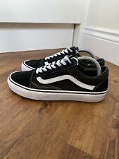 Vans Off The Wall Old Skool Size 8