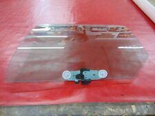 NICE CLEAN 98-11 oem factory used LINCOLN TOWN CAR LEFT REAR  DOOR WINDOW GLASS