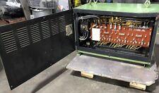 36kVA 3-Phase Transformer in Panel Enclosure 36000VA Fanuc A80L-0001-0411-03