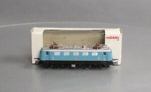 Custom Painted Marklin 3034 DB E41024 Electric Locomotive/Box