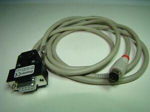 Graupner 4182.9 Computer Interface Kabel für Fernsteuersender MC19 MC 22 etc.