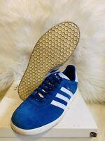 Adidas Originals Gazelle Men Sneaker Men's Trainer SHOES SZ 7