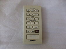 Bose AWR1-1W Acoustic Wave Clock Radio.Top Cover with Kyepad