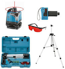 Eco Rotary Laser Level 100  DIY Receiver Set - interior & exterior levelling