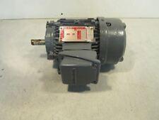 Dietz Motor Frame 145T 1750RPMs