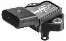 Boot Pressure Sensor BOSCH for Seat Leon 2.0 TDI 2.0 TFSI 2.0 Cupra R