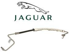 Jaguar S-Type Vanden Plas XF XJ8 XJR XK XKR 4.2L V8 Power Steering Hose Genuine