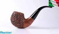 PFEIFE PIPES PIPE MARIO PASCUCCI RADICA RUSTICATA HANDMADE IN ITALY ARTISAN 02