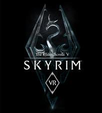 The Elder Scrolls V Skyrim VR | Virtual Reality | Steam Key | PC | Worldwide