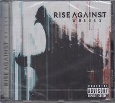Rise Against / Wolves (NEU! Original verschweißt)