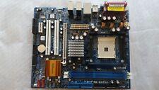 ASRock K8NF4G-SATA2, 754, GeForce 6100, FSB 1000, DDR 400, VGA, SATA, PCIE, mATX