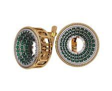 10 pcs Mini Set of  Wax patterns ring&earr for lost wax casting jewelry #ms624