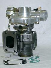 Burstflow Turbolader BT WT3 T3 Flansch AR 42 235 KW 320 PS AR 48  universal oel