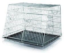 Trixie 3930 Transport Cage Double 90 x 64 x 79 cm
