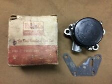 1955 Ford,Thunderbird,Mercury NOS complete original carburetor choke assembly